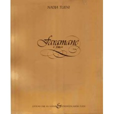 Faraman - A Play in French and Its Arabic Translation / فرمان