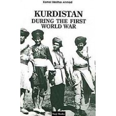 Kurdistan: During the First World War