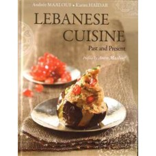 Lebanese Cuisine Past and Present