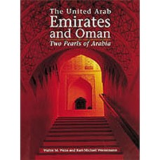 The United Arab Emirates and Oman , Two Pearls of Arabia