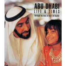 Abu Dhabi - Life and Times