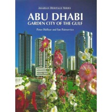 Abu Dhabi - Garden City of the Gulf