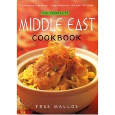 The Complete Middle East Cook Book