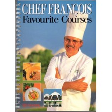 Favourite Courses - Chef François