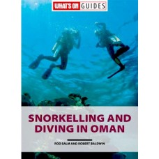 Snorkelling and Diving in Oman