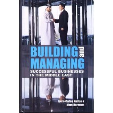 Building and Managing Successful Businesses in the Middle East