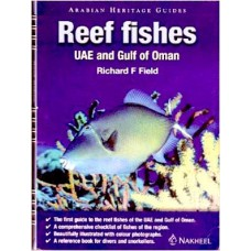 Reef Fishes - UAE and Golf of Oman