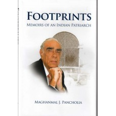 Footprints - Memoir of an Indian Patriarch
