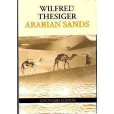 Arabian Sands Centenary Edition