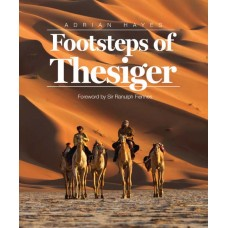 Footsteps of Thesiger