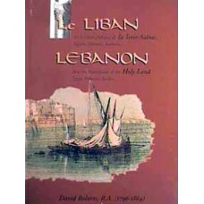 Lebanon and the Masterpieces of the Holy Land, Egypt, Palestine, Jordan