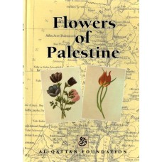 Flowers of Palestine with an Introduction by Mahmoud Darwish